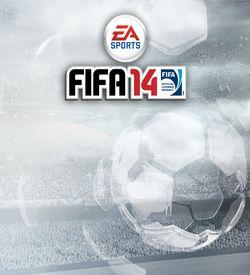 FIFA 14 ROM