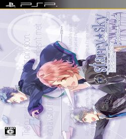 Starry Sky - After Winter Portable ROM