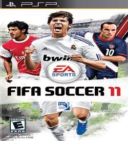 FIFA Soccer 11 ROM