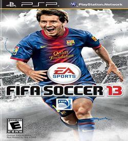 FIFA Soccer 13 ROM