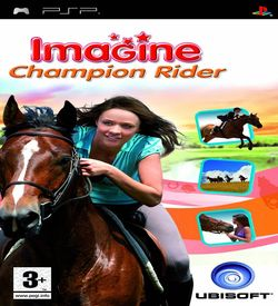 Imagine Champion Rider ROM