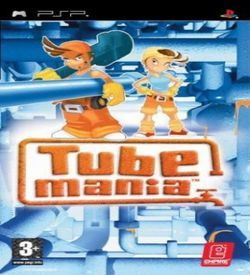 Tube Mania ROM