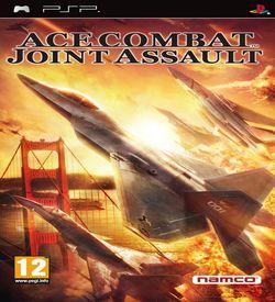 Ace Combat - Joint Assault ROM