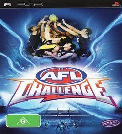 AFL Challenge ROM