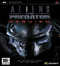 Aliens Vs. Predator - Requiem ROM