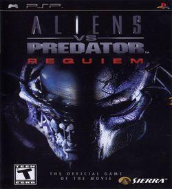 Aliens Vs. Predator - Requiem ROM