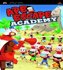 Ape Escape Academy ROM