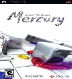 Archer Maclean's Mercury ROM