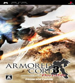 Armored Core 3 Portable ROM