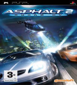 Asphalt - Urban GT 2 ROM