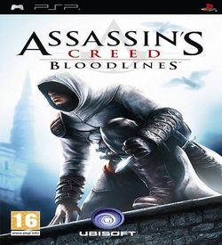Assassin's Creed - Bloodlines ROM