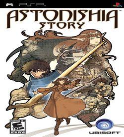 Astonishia Story ROM
