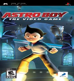 Astro Boy - The Video Game ROM