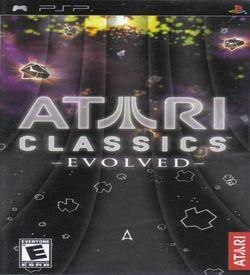 Atari Classics Evolved ROM