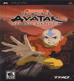 Avatar - The Last Airbender ROM