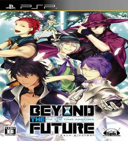 Beyond The Future - Fix The Time Arrows ROM
