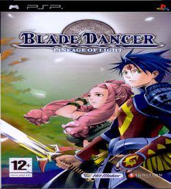 Blade Dancer - Lineage Of Light ROM