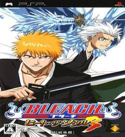 Bleach - Heat The Soul 3 ROM