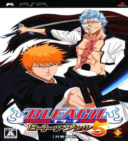 Bleach - Heat The Soul 5 ROM