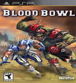 Blood Bowl ROM