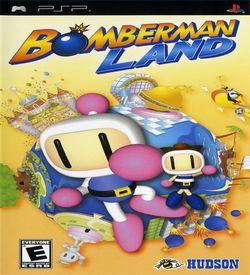 Bomberman Land ROM