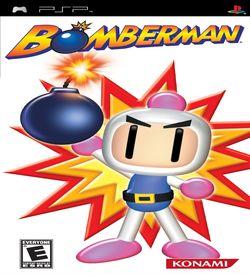 Bomberman ROM