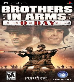 Brothers In Arms - D-Day ROM