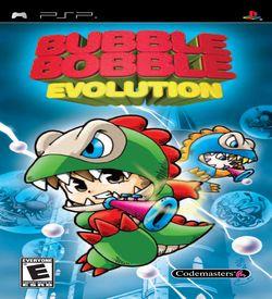 Bubble Bobble - Evolution ROM