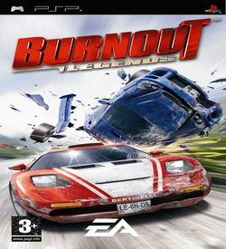 Burnout Legends ROM