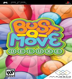 Bust-A-Move - Deluxe ROM