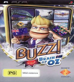 Buzz Brain Of Oz ROM