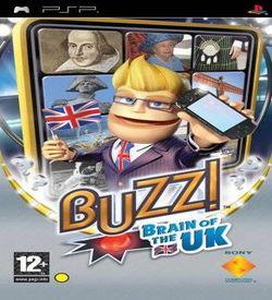 Buzz Brain Of The UK ROM