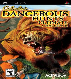 Cabela's Dangerous Hunts - Ultimate Challenge ROM