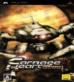 Carnage Heart Portable ROM