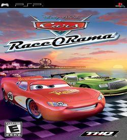 Cars - Race-O-Rama ROM