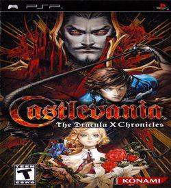 Castlevania - The Dracula X Chronicles ROM