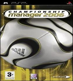 Championship Manager 2006 ROM