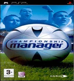 Championship Manager ROM