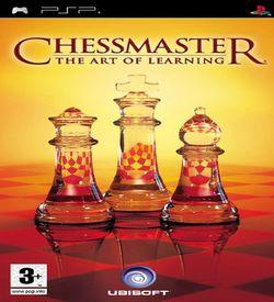 Chessmaster - The Art Of Learning ROM