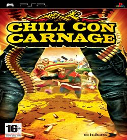 Chili Con Carnage ROM