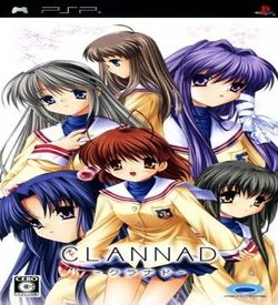 Clannad ROM