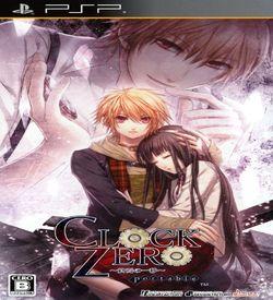 Clock Zero - Shuuen No Ichibyou Portable ROM