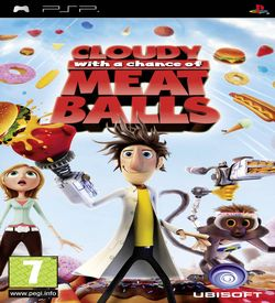Cloudy With A Chance Of Meatballs ROM