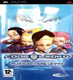 Code Lyoko - Quest For Infinity ROM
