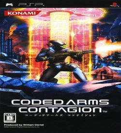 Coded Arms - Contagion ROM