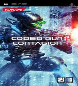 Coded Gun - Contagion ROM