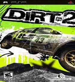 Colin McRae - DiRT 2 ROM