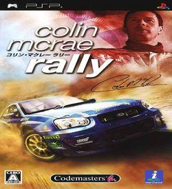 Colin McRae Rally ROM