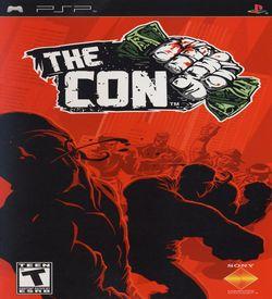 Con, The ROM