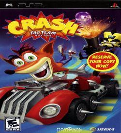 Crash Tag Team Racing ROM